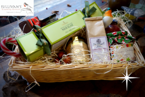 Splendid Hamper at Sullivan's