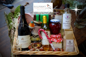 Superb Hamper at Sullivan's