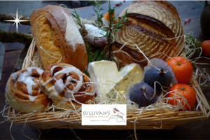 Fresh Hamper at Sullivan's